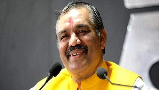 लोकसभा चुनाव 2019 LIVE: टिकट कटने पर बोले मोदी के मंत्री सांपला- बीजेपी ने गऊ हत्या कर दी