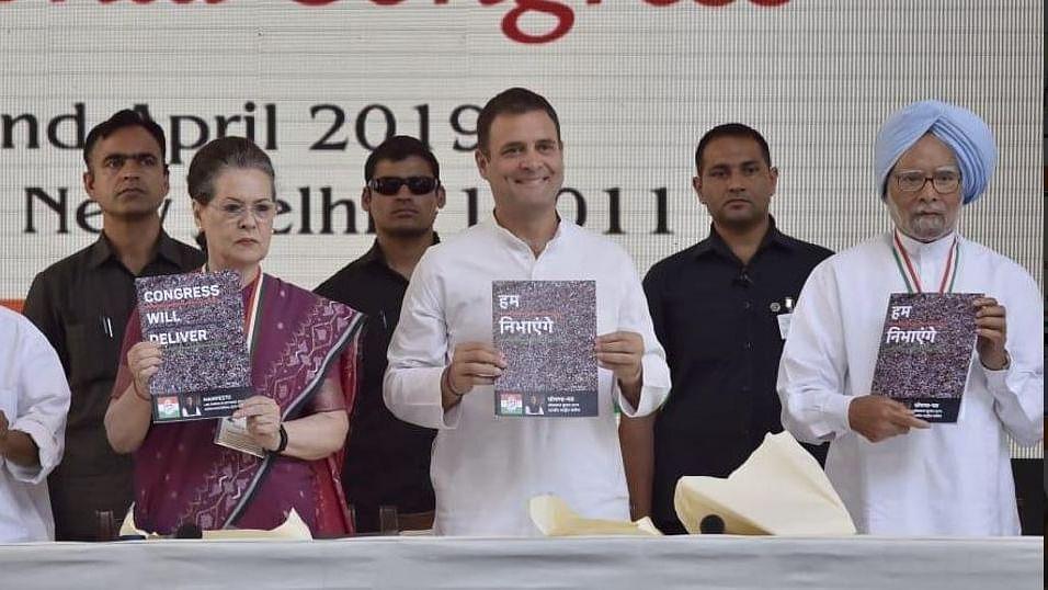 वीडियो: ये हैं कांग्रेस के घोषणापत्र में राहुल गांधी द्वारा कही गईं 10 बड़ी बातें