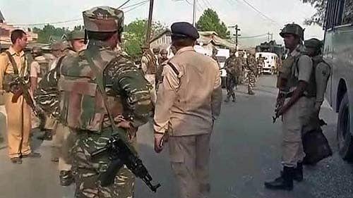 श्रीलंका के बाद आतंकियों के निशाने पर भारत, कर्नाटक डीजीपी ने 8 राज्यों को किया अलर्ट