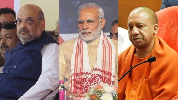 विष्णु नागर का व्यंग्यः हिंदू होना तो आज के दौर में मोदी-शाह-योगी होना ही है...