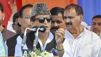 लोकसभा तीसरा चरण मतदान LIVE: रामपुर में वोट डालने के बाद आजम बोले- नहीं लड़ना चाहता था चुनाव, कोई विकल्प नहीं था