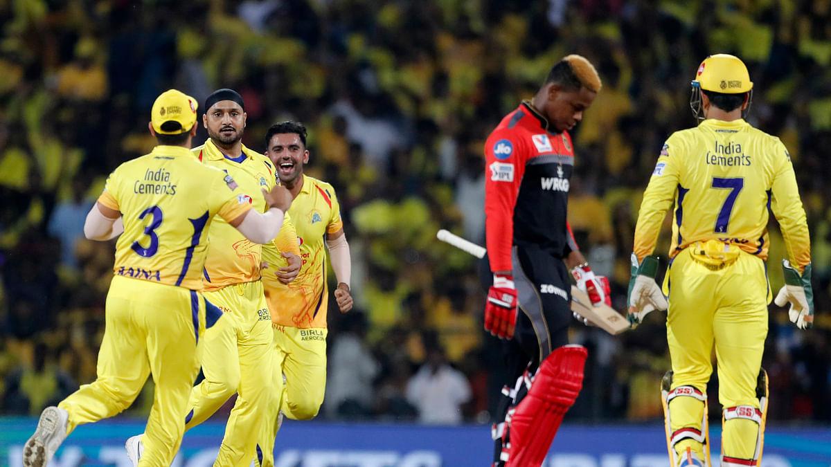 IPL 2019: क्या घरेलू मैदान पर चेन्नई को हरा पाएगी कोहली की बैंगलोर टीम, मुकाबला आज