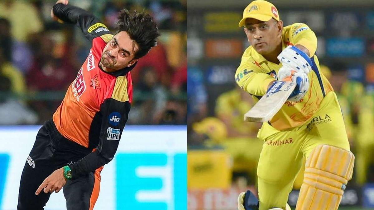 IPL 2019: हैदराबाद को उसी के घर में हरा कर प्लेऑफ में जगह बनाने उतरेगी चेन्नई, आज होगी कांटे की टक्कर