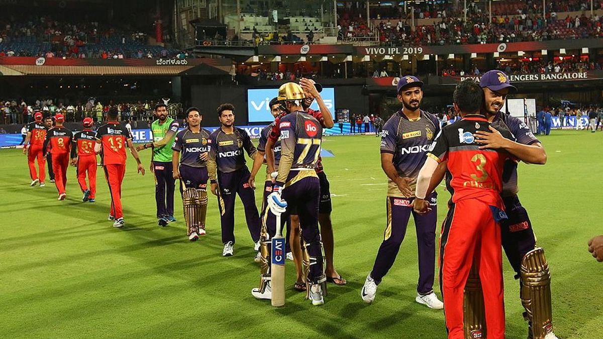 IPL 2019: कोलकाता को घर में घेरने उतरेगी कोहली की बेंगलोर टीम, ईडन गार्डंस में मुकाबला आज