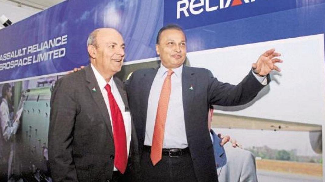 राफेल सौदा होते ही फ्रांस  ने कर दिया था अनिल अंबानी का ₹1052 करोड़ का टैक्स माफ, फ्रांसीसी  अखबार का खुलासा