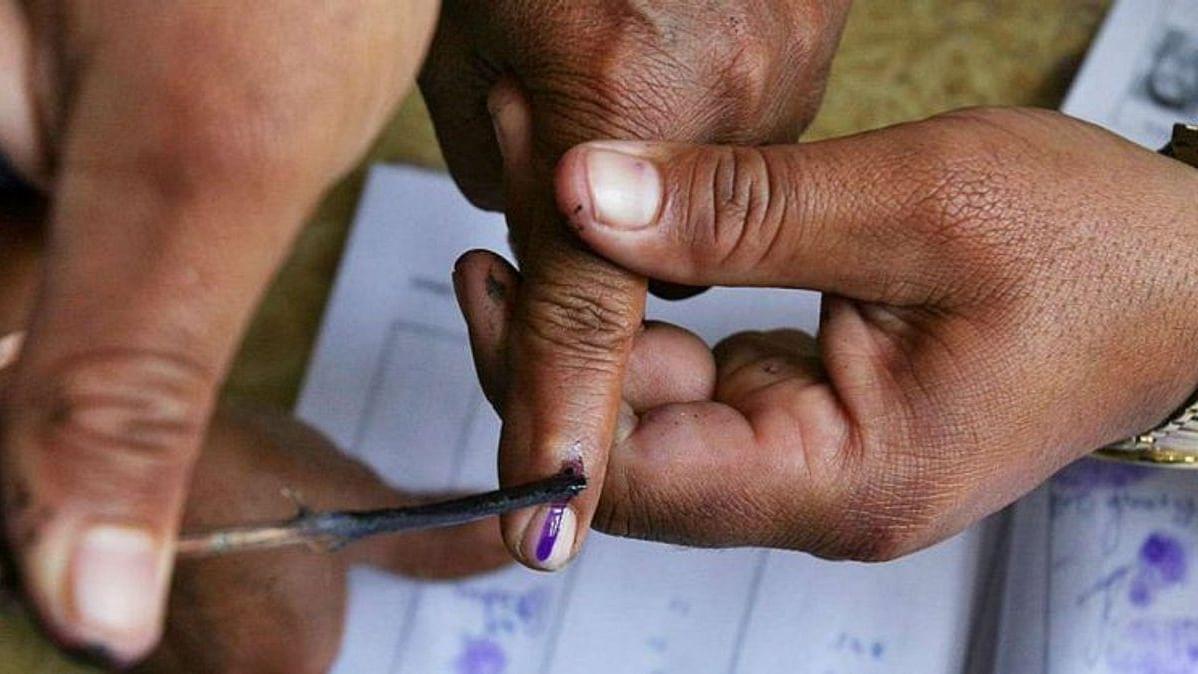 बिहार : 5 संसदीय सीटों पर 59 प्रतिशत मतदान, बेगूसराय में सबसे ज्यादा वोटिंग
