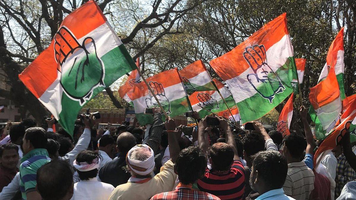पंजाब-चंडीगढ़ के लिए कांग्रेस स्टार प्रचारकों की लिस्ट जारी, राहुल-सोनिया के साथ दलित नेता उदित राज भी शामिल