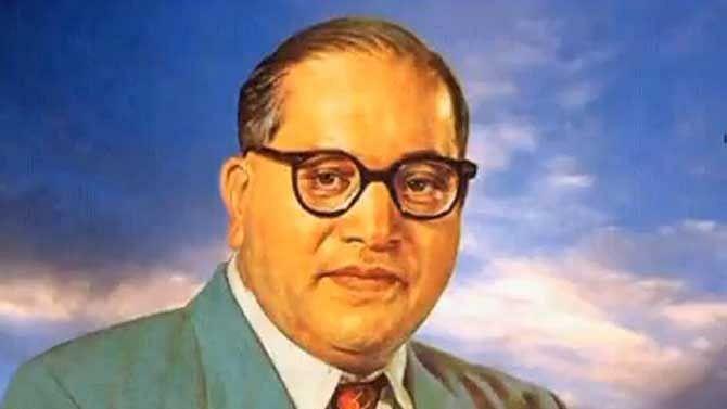 अंबेडकर जयंती: राहुल गांधी और मायावती समेत देश के कई बड़े नेताओं ने बाबा साहेब को दी श्रद्धांजलि