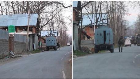 जम्मू-कश्मीर: पुलवामा मुठभेड़ में  4 आतंकी ढेर, पुंछ में सीमा पर गोलीबारी, सेना का मुंहतोड़ जवाब