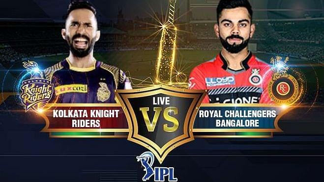 क्या घरेलू मैदान पर जीत का खाता खोल पाएगी कोहली की टीम, बैंगलोर-कोलकाता के बीच मुकाबला आज