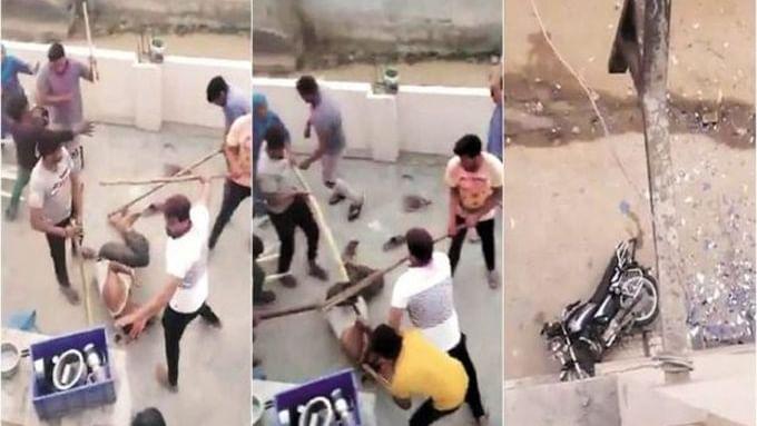 गुरुग्राम: पीड़ित मुस्लिम परिवार ने पुलिस और नेताओं पर लगाए गंभीर आरोप,  सामूहिक खुदकुशी करने की दी धमकी