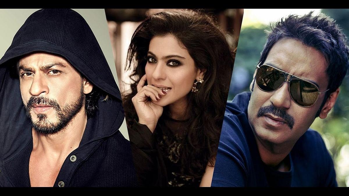 सिनेजीवन: काजोल का शाहरुख से सवाल, तो अमिताभ बने बेसुरे, राजकुमार राव को करनी हैं एक्शन फिल्में