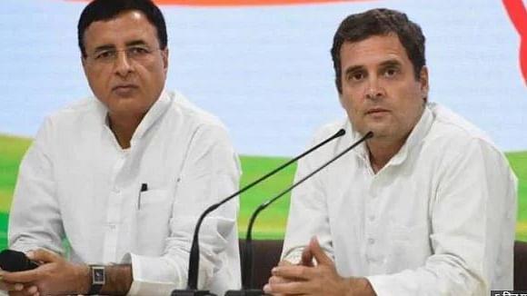 राहुल गांधी ने विनम्रता से स्वीकारा जनादेश, पीएम मोदी और बीजेपी को दी  बधाई, कहा- लेकिन प्यार कभी हारता नहीं