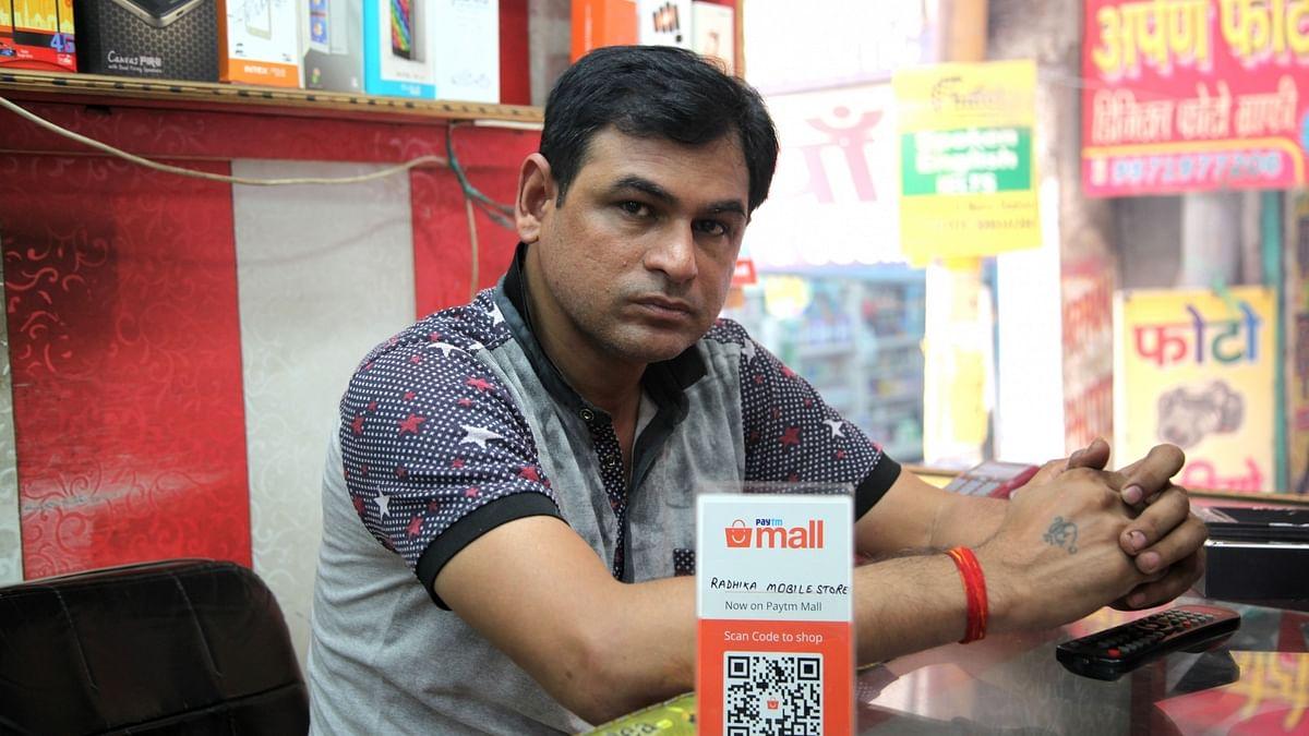 पेटीएम वाले विजय शेखर शर्मा का ई-कॉमर्स सपना चकनाचूर, कंपनी को करीब 2000 करोड़ रुपए का नुकसान