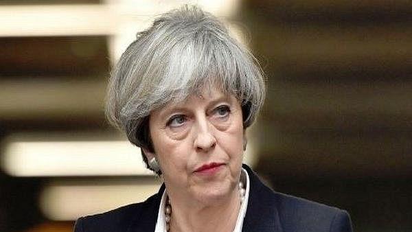 ब्रिटिश प्रधानमंत्री थेरेसा मे ने की इस्तीफे की घोषणा, ब्रेक्सिट सौदे पर स्वीकारी असफलता