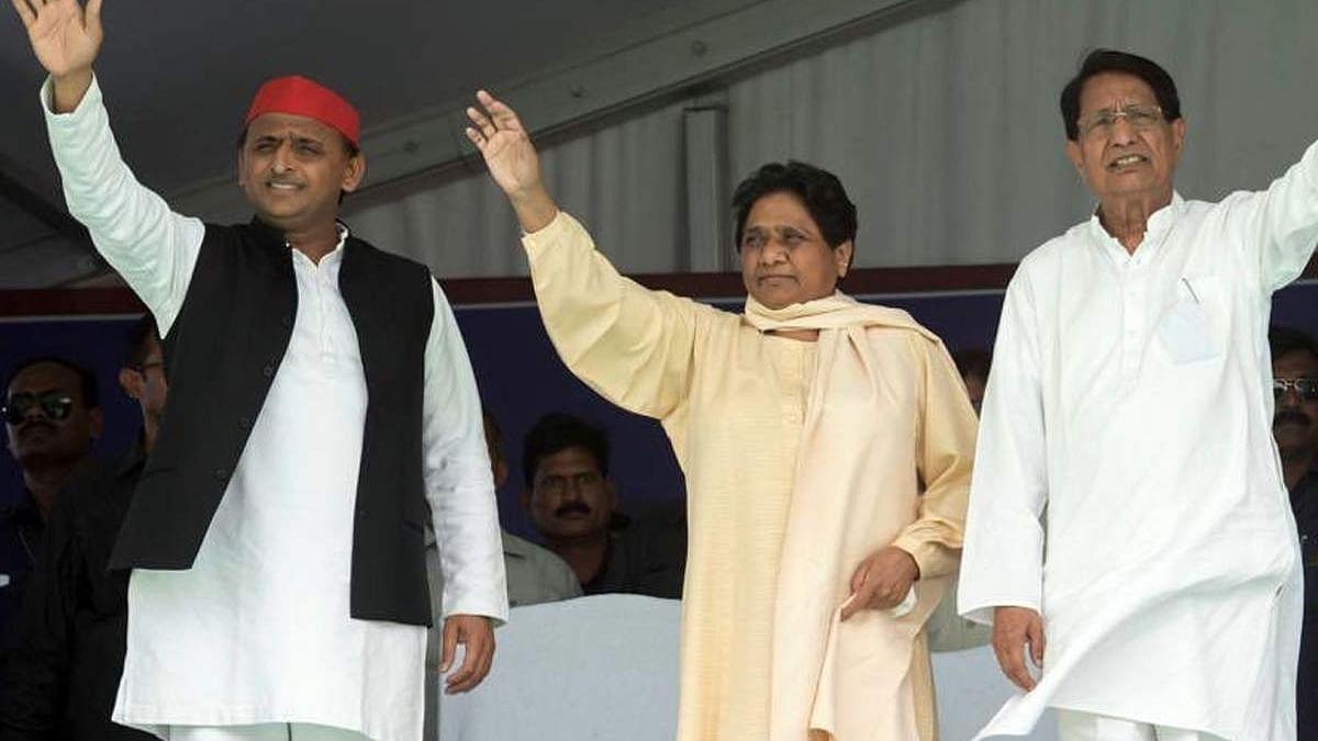 क्या लोकसभा चुनाव के नतीजे  उत्तर प्रदेश में जाति की राजनीति के अंत का संकेत हैं?