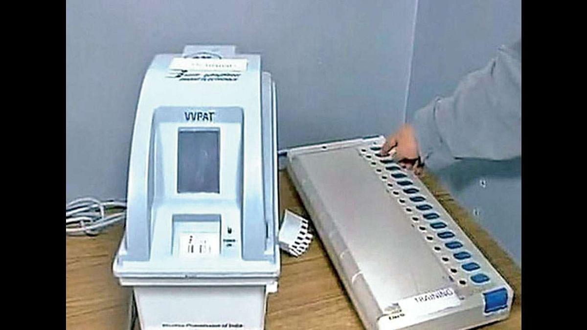 'मतदान के दौरान कम हुई थी वोटिंग, लेकिन मतगणना के वक्त पता नहीं कहां से बढ़ गए 8 हजार वोट'