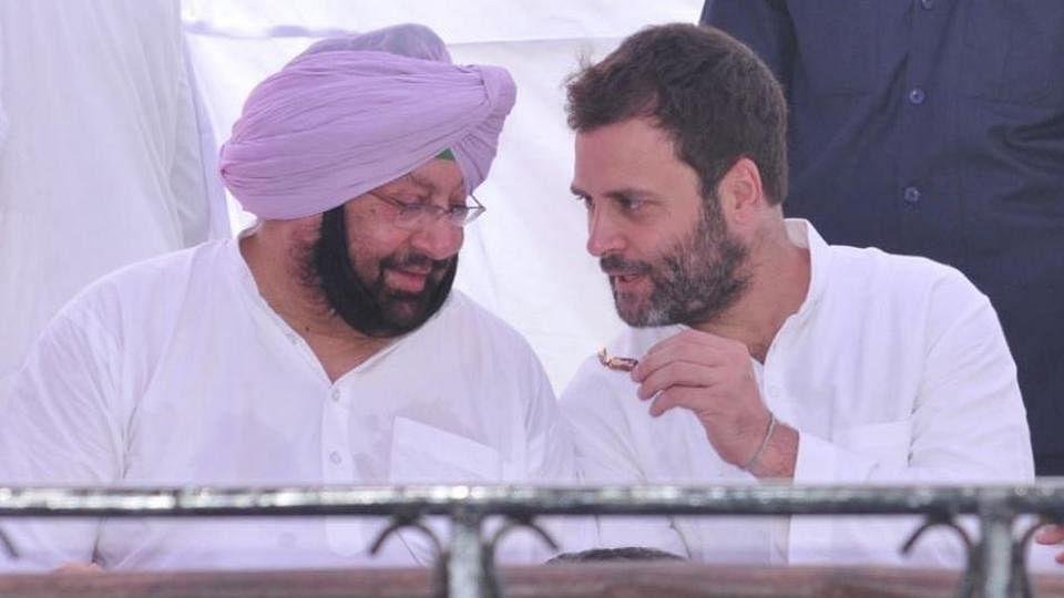 पंजाब में नहीं चली मोदी लहर, कांग्रेस ने कब्जाईं 13 में से 8 सीटें