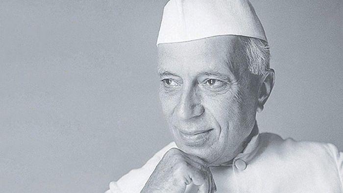 वीडियो: पंडित नेहरू ने ऐसे किया भारत-निर्माण