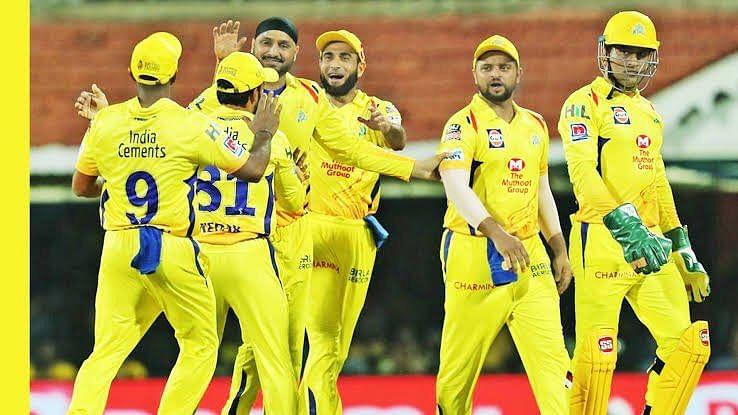 आईपीएल-12 : चेन्नई ने तोड़ा दिल्ली का सपना, 8वीं बार फाइनल में धोनी की सेना