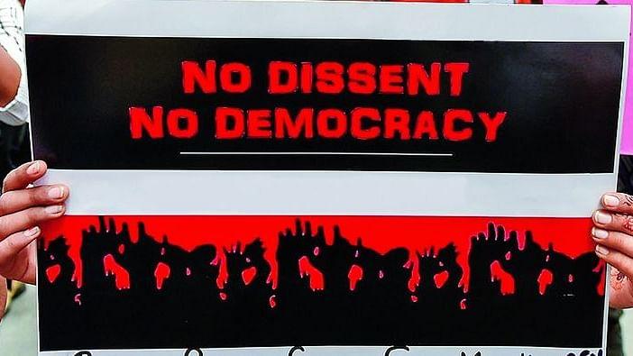 लोकतंत्र और विपक्ष- दूसरी कड़ी: असहमति की पहली आवाज़ बने सिविल सोसायटी तो विपक्ष बनेगा दमदार