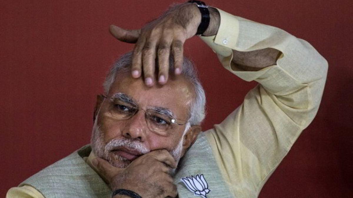 पीएम पद को लेकर एनडीए में मतभेद, जेडीयू नेता बोले- मोदी बहुमत से दूर, नीतीश बनें प्रधानमंत्री पद के उम्मीदवार