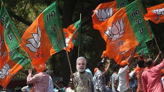 स्पष्ट बहुमत के साथ बीजेपी को फिर मिला संपूर्ण जनादेश, पीएम मोदी ने कहा यह देश की जीत