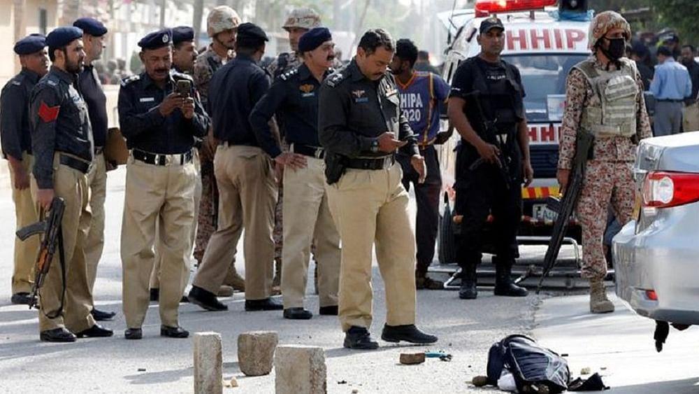 रमजान के दूसरे दिन पाकिस्तान में दरगाह के बाहर बम धमाका, मरने वालों की संख्या पहुंची 8, 20 से ज्यादा घायल