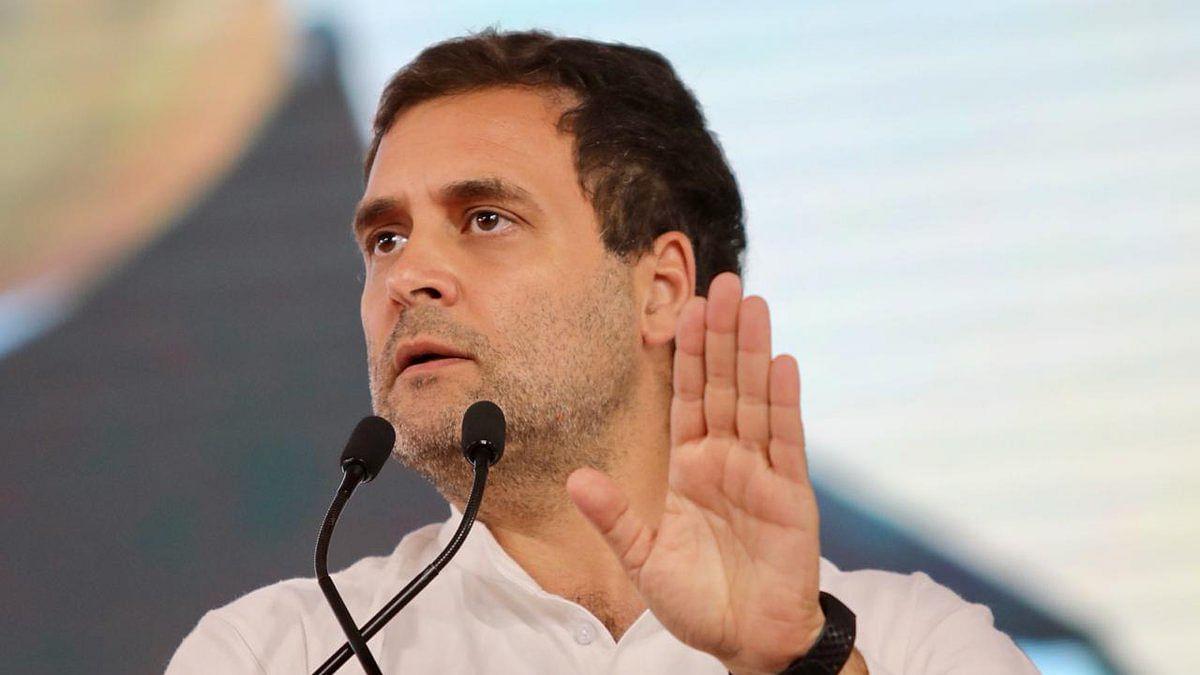 नरेंद्र मोदी ने जनता की जेब से पैसे निकाल 15 अमीर लोगों को दिए, लेकिन 'अब होगा न्याय': राहुल गांधी