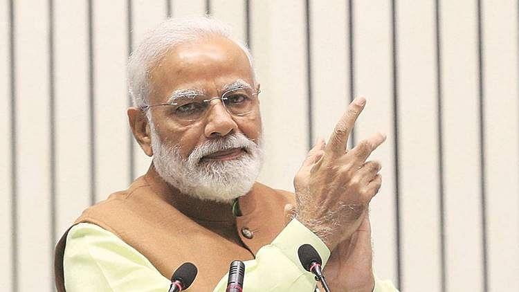 पीएम मोदी के खिलाफ ताल ठोंकने वाला किसान डर के मारे लौटा तेलंगाना, कहा- आईबी, पुलिस और बीजेपी नेताओं ने धमकाया
