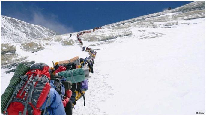 मौसम नहीं, ट्रेनिंग की कमी ले रही एवरेस्ट पर पर्वतारोहियों की जान