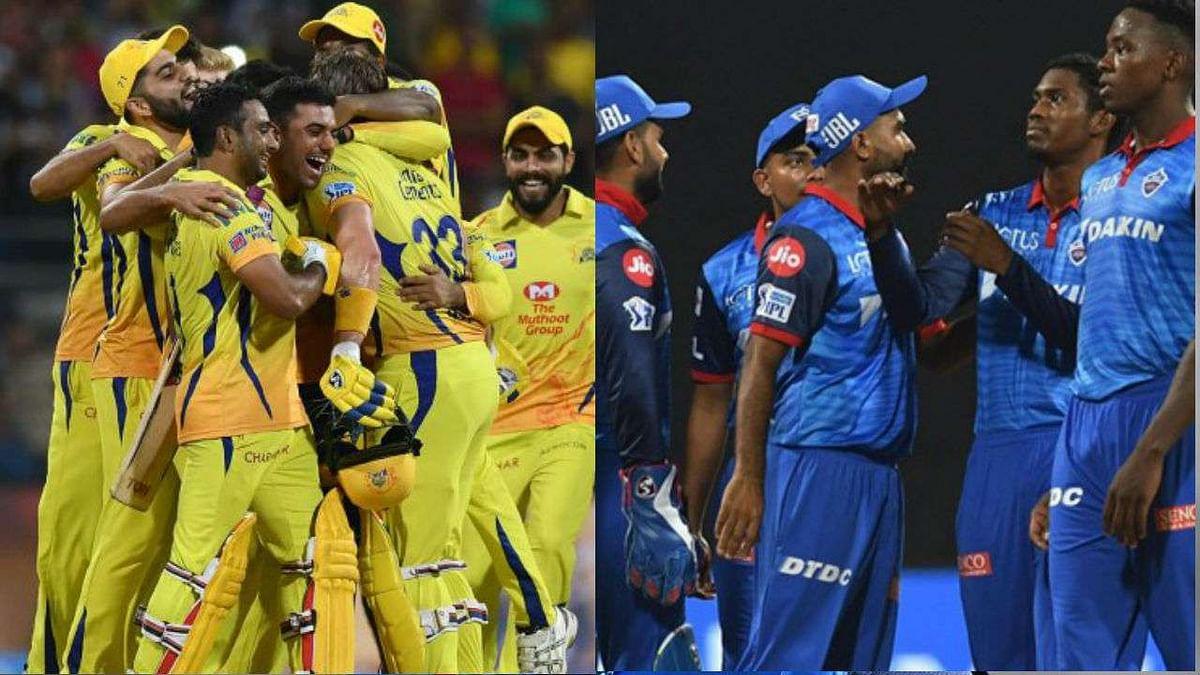 IPL 2019: क्या चेन्नई सुपर किंग्स  को हराकर फाइनल में पहुंच पाएगी दिल्ली कैपिटल्स? आज होगा मुकाबला