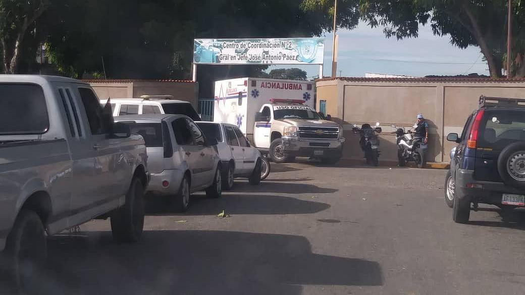 वेनेजुएला जेल में हिंसक झड़प में 29 कैदियों की मौत, 19 पुलिसकर्मी घायल