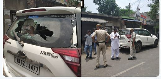 आखिरी चरण में बंगाल और बिहार के कई जगहों पर हिंसा, कहीं चली गोलियां तो कही हुई ईवीएम में तोड़फोड़
