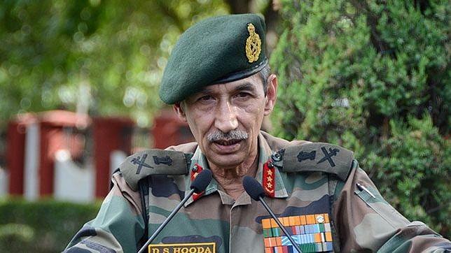 'सर्जिकल स्ट्राइक' के हीरो जनरल हुड्डा ने मोदी सरकार के झूठ को किया बेनकाब, कहा- पहले भी हो चुकी है ऐसी कार्रवाई