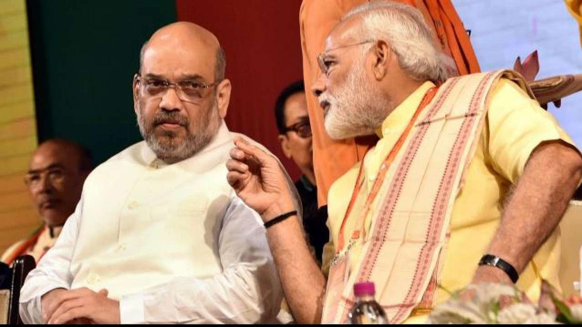 सुप्रीम कोर्ट का आदेश- आचार संहिता उल्लंघन मामले में मोदी-शाह पर 6 मई तक फैसला करे चुनाव आयोग