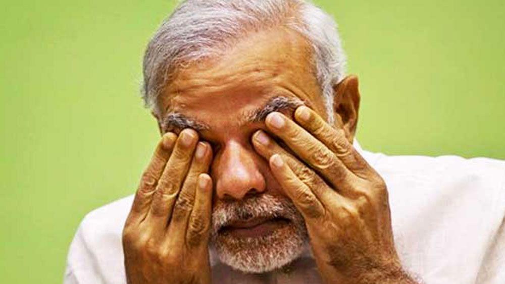 'रडार ज्ञान' पर ट्रोल हुए पीएम मोदी, लालू यादव ने कसा तंज, कहा- 'ऐ हट बुड़बक, तेरा ध्यान किधर है, रडार इधर है'