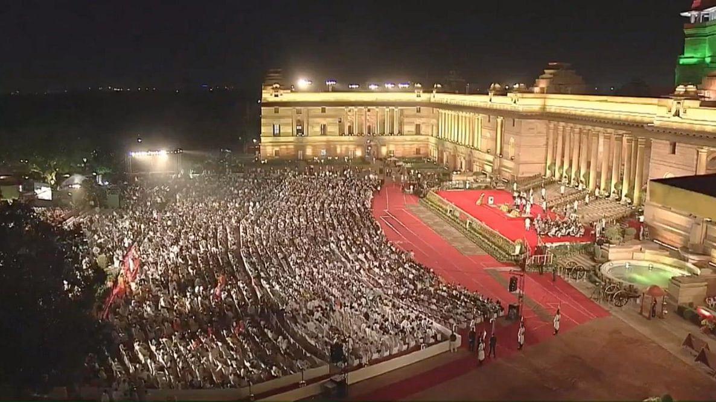 सुषमा, नड्डा, प्रभु नहीं दिखेंगे मोदी सरकार-2 में, राठौर, महेश शर्मा और जयंत सिन्हा का भी पत्ता कटा