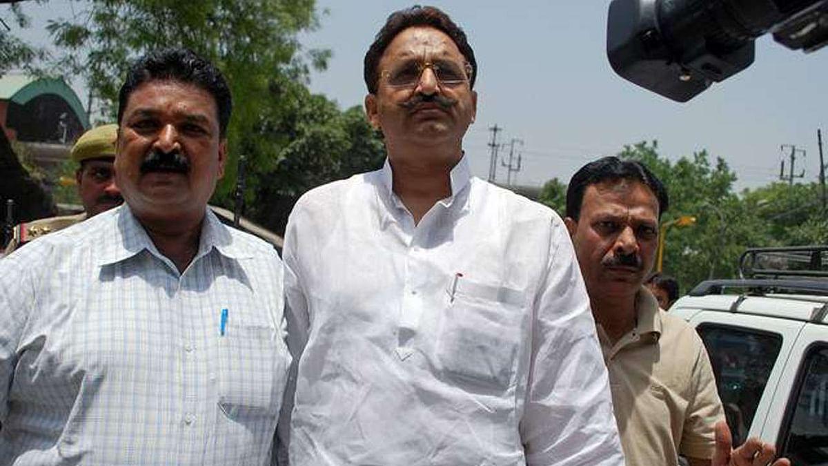 उत्तर प्रदेश में सुनामी लहर में भी अपराधी सिंडीकेट से नहीं जीत पाई योगी सरकार, किया कई सीटों पर कब्जा