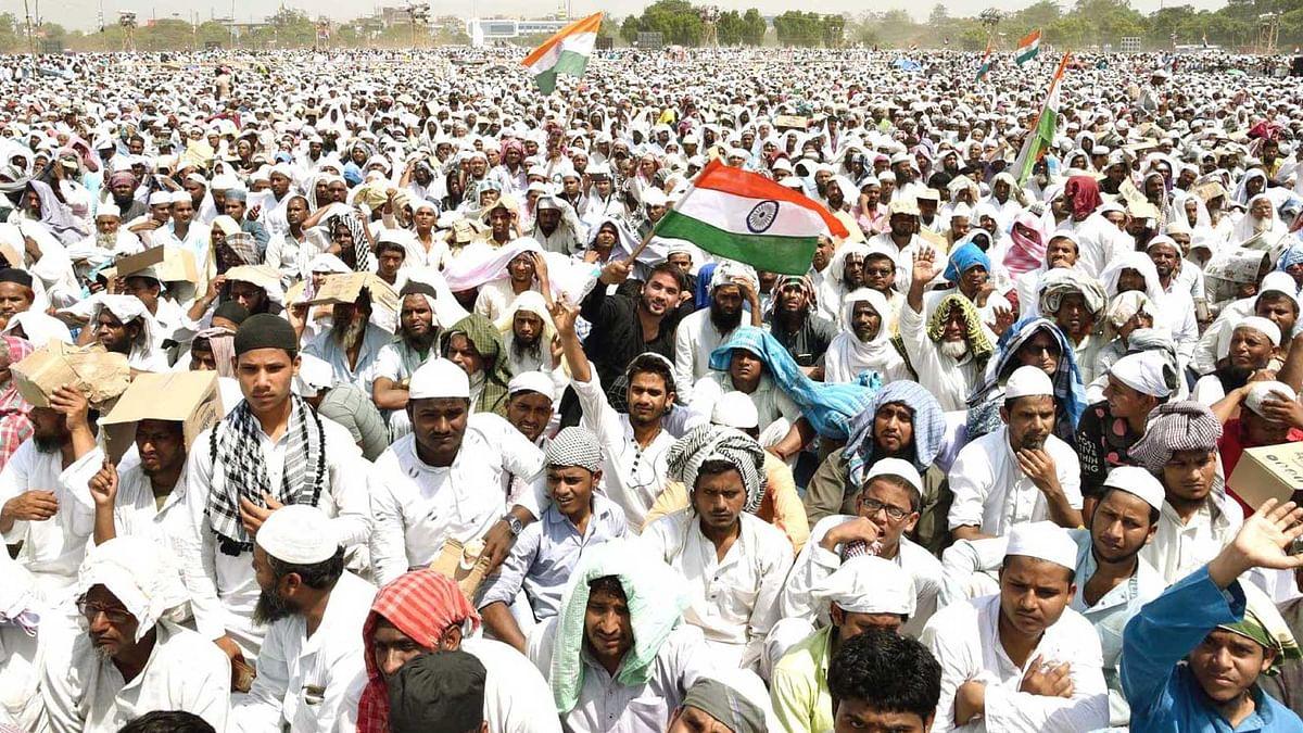 जानिए 17वीं लोकसभा में इस बार कितने मुस्लिम उम्मीदवार बने सांसद