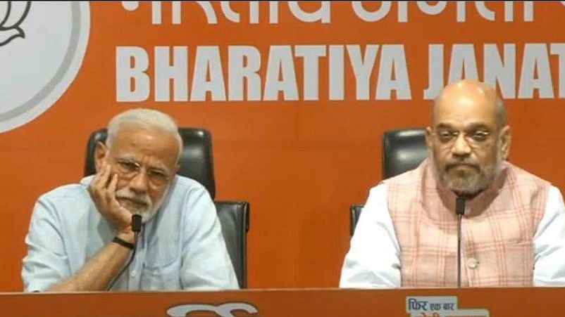 चुनाव में हवा भी नहीं थी तो एग्जिट पोल में लहर कहां से आई, आखिर कौन जांचेगा प्रामाणिकता