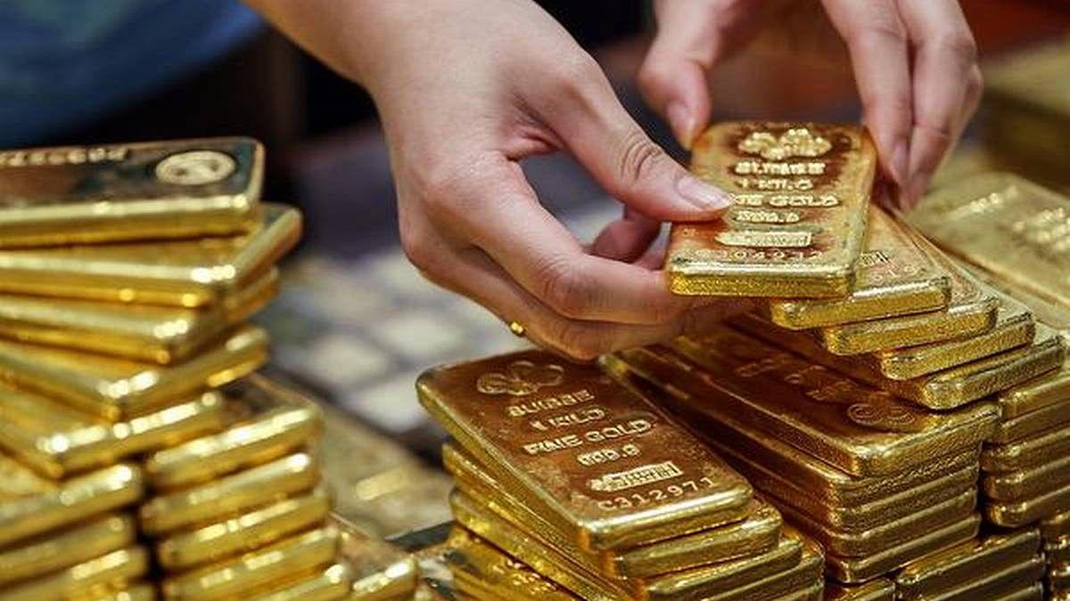 क्या मोदी सरकार ने 2014 में सत्ता संभालते ही देश का 200 टन सोना चोरी छिपे स्विट्ज़रलैंड भेजा !