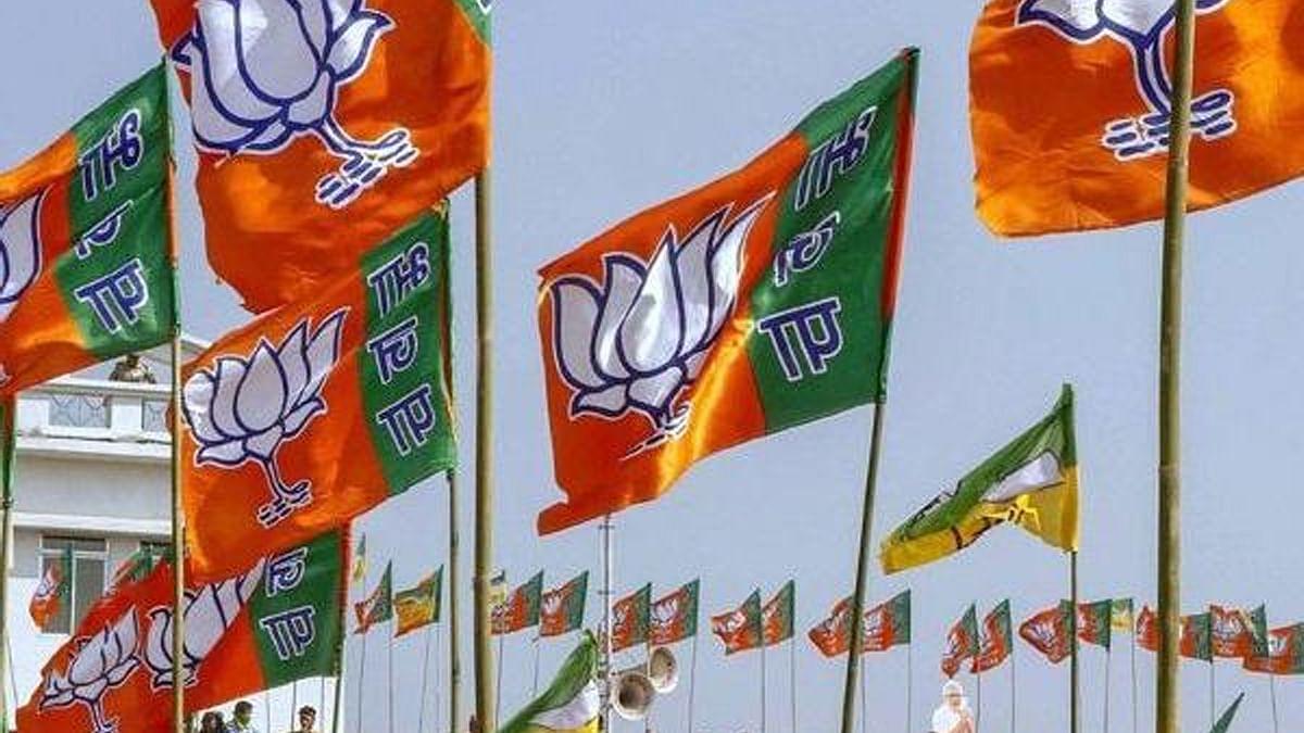 नए साथी तलाश रही बीजेपी को पूर्वोत्तर में लगने वाला है झटका, एनडीए से बाहर होगी यह पार्टी?