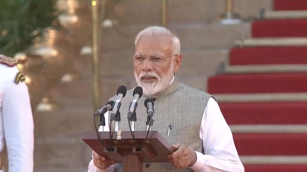 राम पुनियानी का लेखः क्या इस बार मोदी 'सबका विश्वास' जीत सकेंगे?