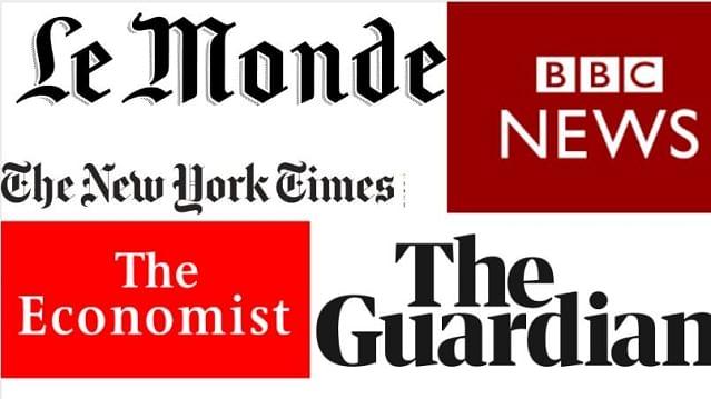 'द इकोनॉमिस्ट' के लिए 'भारत की आत्मा के संघर्ष' का चुनाव है यह, और क्या कहते हैं दुनिया के दूसरे बड़े अखबार !