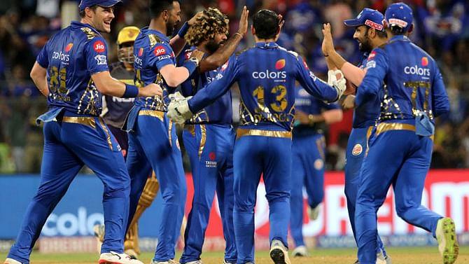 आखिरी गेंद पर गिरा चेन्नई का विकेट और मुंबई इंडियन ने रच दिया इतिहास, चौथी बार आईपीएल खिताब पर कब्जा