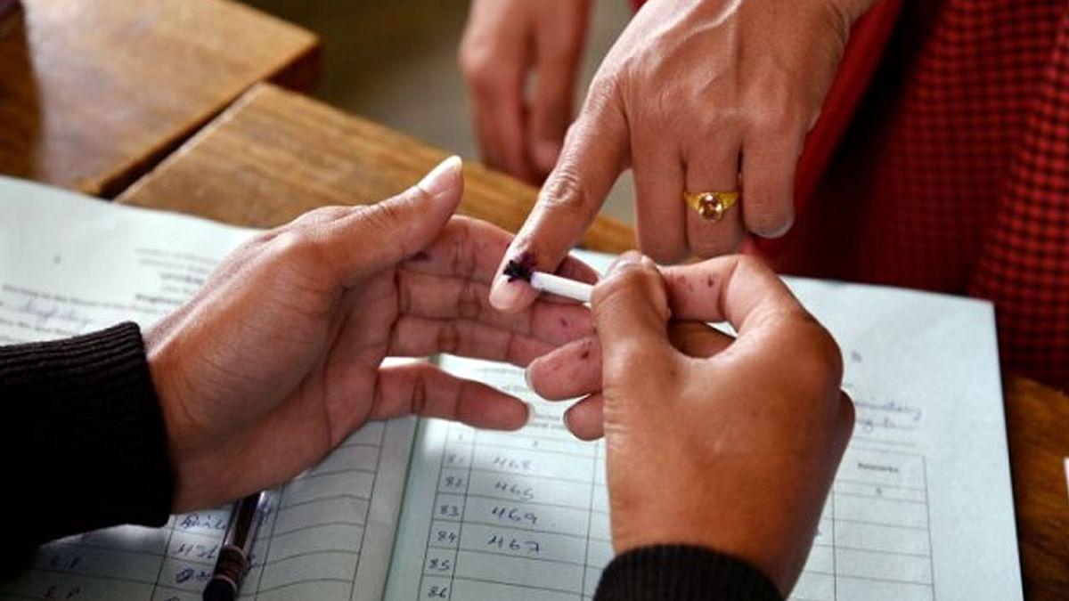 सात राज्यों की 59 सीटों पर मतदान आज, चार पूर्व मुख्यमंत्रियों सहित कई दिग्गजों की प्रतिष्ठा दांव पर