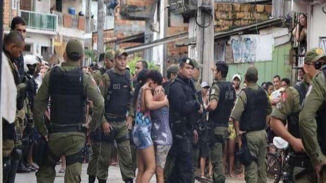 ब्राजील के बेलम शहर के एक बार में अंधाधुंध फायरिंग, 11 लोगों की मौत, कई घायल