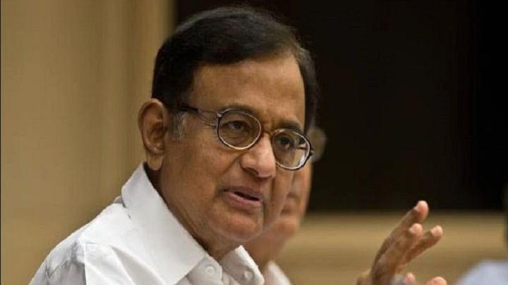 गठबंधन सरकारें भी कड़े फैसले लेती रही हैंः पी चिंदबरम