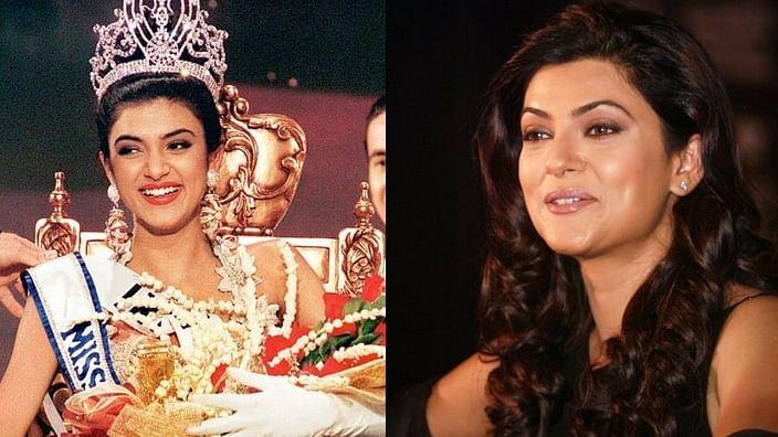 सिनेजीवन: मिस यूनिवर्स बने सुष्मिता सेन को हुए पूरे 25 साल, राजकुमार राव ने मोनी संग पूरी की 'मेड इन चाइना' की शूटिंग